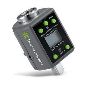 Динамометрический цифровой адаптер для составного ключа, Birzman BM09-DTA Фото №1