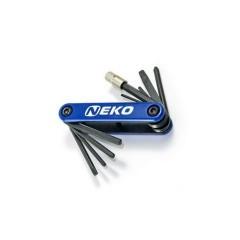 Мультитул NEKO NKТ-08 (8 функций)