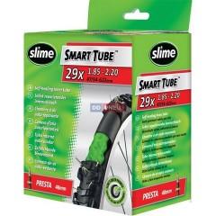 Антипрокольная камера с жидкостью 29x1,85-2.2 700x47-52 PRESTA, Slime