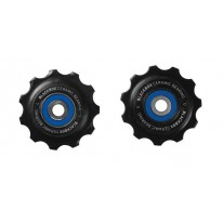 Переключатель SRAM Ролик 08A RD CERAMIC BEARING PULLEYS MTN
