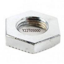 зажымная гайка роллерного тормоза Shimano HB-IM50 BRAKE UNIT FIXING NUT(4MM)