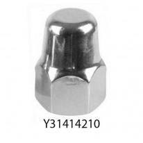 гайка передней втулки Shimano Nexus HB-IM40 CAP NUT (M9)