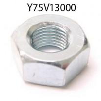 гайка фиксирования роллерного тормоза BR-IM35R LEFT HAND LOCK NUT(T=8.2MM)