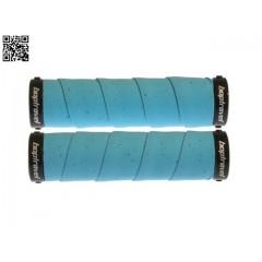 Грипсы BOPTRAVEL  blue-black
