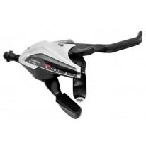 Гальмівна ручка/шифтер Shimano ACERA-ALTUS ST-EF65, 8шв., права