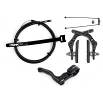 Тормоз Kink BMX Desist Brake Kit черный