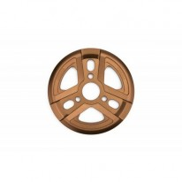Звезда Cinema Reel Guard бронзовая 25T
