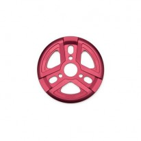 Звезда Cinema Reel Guard красная 25T