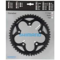 Зірка шатунів Shimano 105 FC-5750 (50 зуб., для 50-34T, 5-лапка, чорн.)