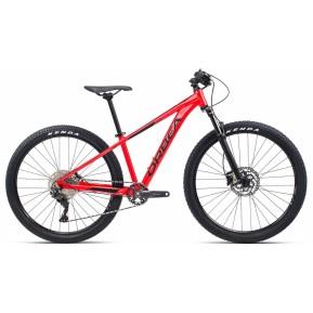"Велосипед подростковый 27.5"" Orbea MX 27 XC 2021 red Фото №1"
