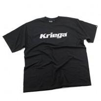 Футболка Kriega T-Shirt Black