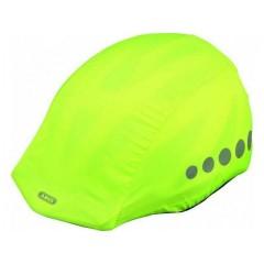 Дождевой чехол на велошлем ABUS Helmet Raincap yellow