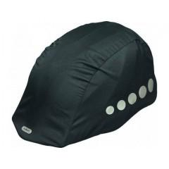 Дождевой чехол на велошлем ABUS Helmet Raincap black