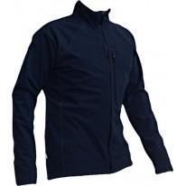 Велосипедная  куртка Roket SoftShell с мембраной
