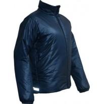 Велосипедная  теплая куртка Roket