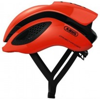 Велошлем ABUS GAMECHANGER Shrimp Orange (L)