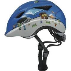 Велошлем детский ABUS ANUKY Diver, S