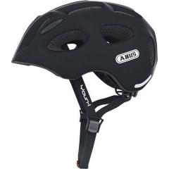 Велошлем детский/подростковый ABUS YOUN-I Velvet Black, S