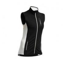 Жилетка Icebreaker Atom Vest WMN black/snow S