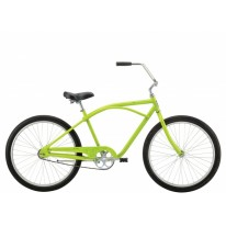 "Городской велосипед 26"" Felt Cruiser Bixby  3 sp sour apple green"