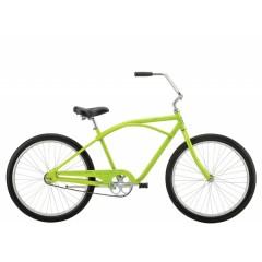 """Городской велосипед 26"""" Felt Cruiser Bixby  3 sp sour apple green"""