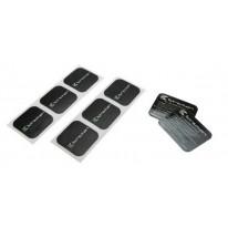 Ремкомплект для камеры Birzman Feextube (6 латок, 2 заплати)