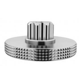 Инструмент для шатунов Birzman Crank Arm Cap Tool (Hollowtech II) Фото №1
