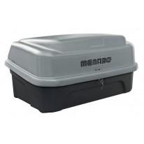 Багажный бокс на фаркоп MENABO BOXXY