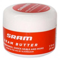 Смазка SRAM GREASE SRAM DOT ASSEMBLY GREASE 1OZ