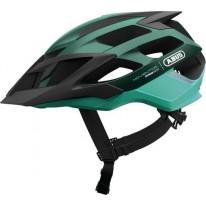 Велошлем ABUS MOVENTOR Smaragd Green