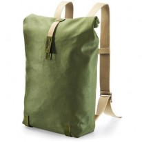 BROOKS PICKWICK Backpack Small Hay Green/Olive 12lt