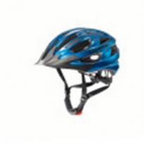 Велошлем  Velon голубой размер XXL (59-65 см)