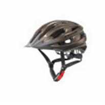 Велошлем  Velon коричневый размер XXL (59-65 см)