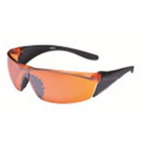 Велоочки Cratoni Temper | orange-black matt  размер UNI