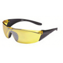 Велоочки Temper | yellow-black matt размер UNI