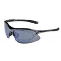 Велоочки Cratoni Airblade | shiny black размер UNI