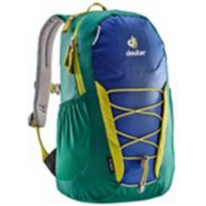 Deuter Gogo XS цвет 3232 indigo-alpinegreen