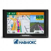 Garmin Drive 51 EU LMT-S
