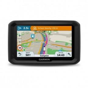 GPS-навигатор Garmin dezlCam 785 LMT-D (карта Украины и Европы)  Фото №1