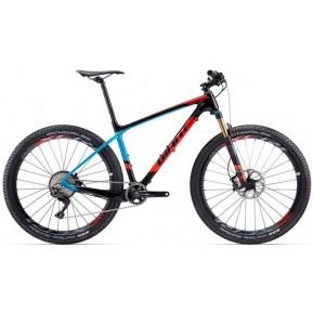 "Велосипед  27.5""   Giant XTC Advanced 1 M 2017 Фото №1"