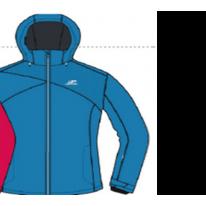 Женская куртка Hannah  JORDAN dresden blue 38