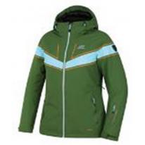 Женская куртка Hannah Kiely Dill/aqua splash 38