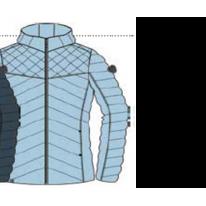 Женская куртка Hannah Gigi Cool blue 38
