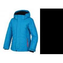 Детская куртка  Hannah Rovena Jr Caribbean sea 128