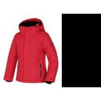 Детская куртка Hannah Rovena Jr Teaberry 128