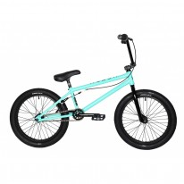 "Велосипед BMX 20"" KENCH 20,5"" Hi-Ten собр"