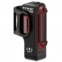 Задний свет Lezyne STRIP PRO ALERT DRIVE REAR Черный Y14
