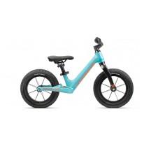 """Беговел 12"""" Orbea MX 12 2021 blue-orange"""