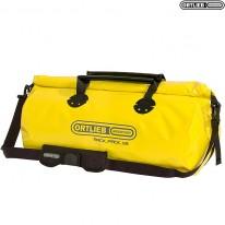 Гермобаул на багажник Rack-Pack yellow 24 л