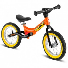 Беговел Puky LR Ride Splash orange 4088 Фото №1